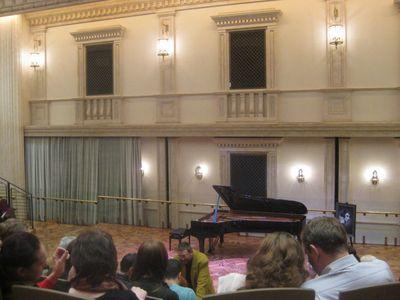 ベートーベンホール
