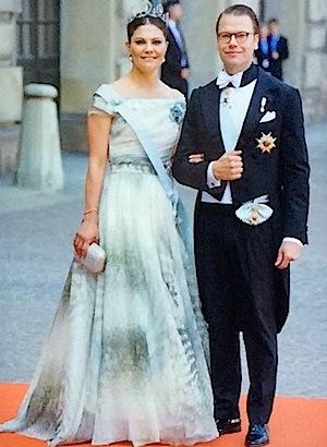 ビクトリア王女