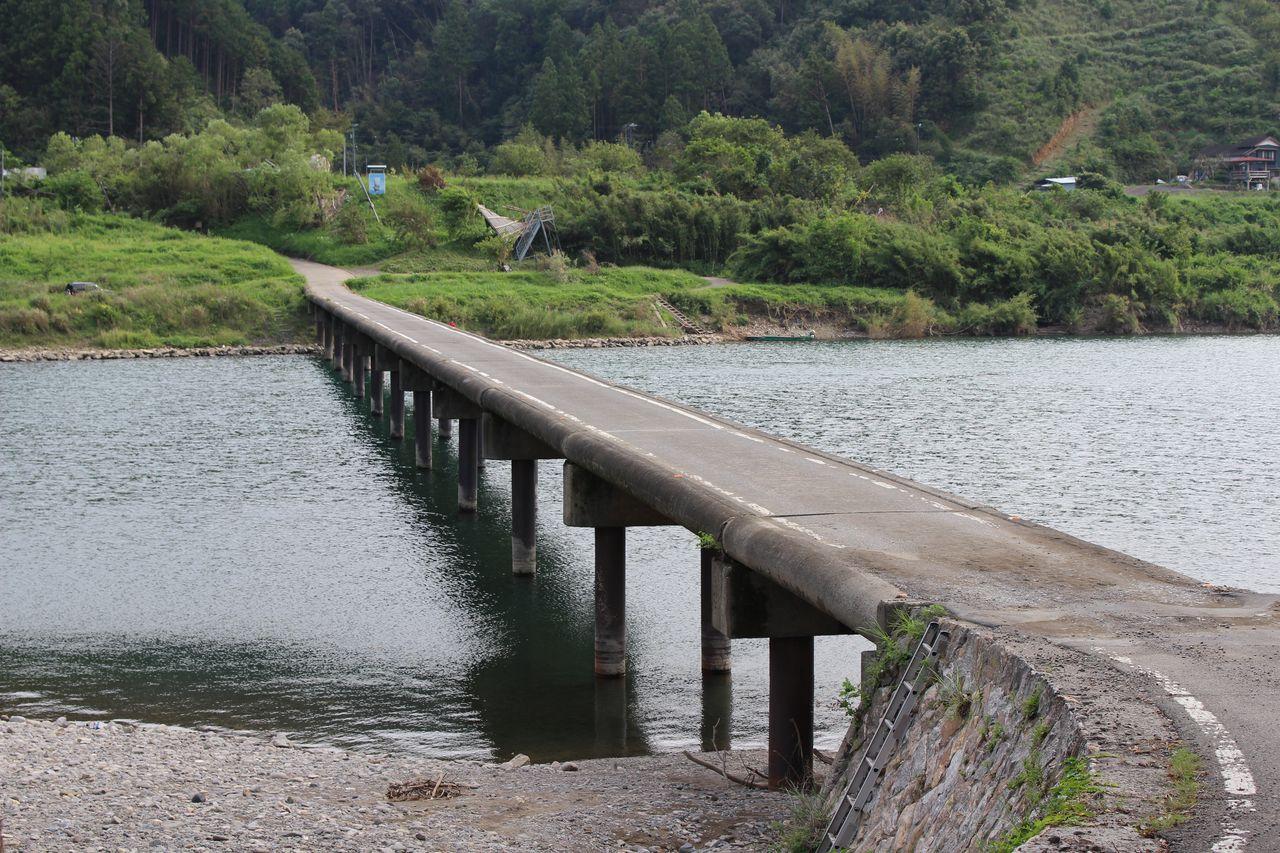 三里沈下橋-2