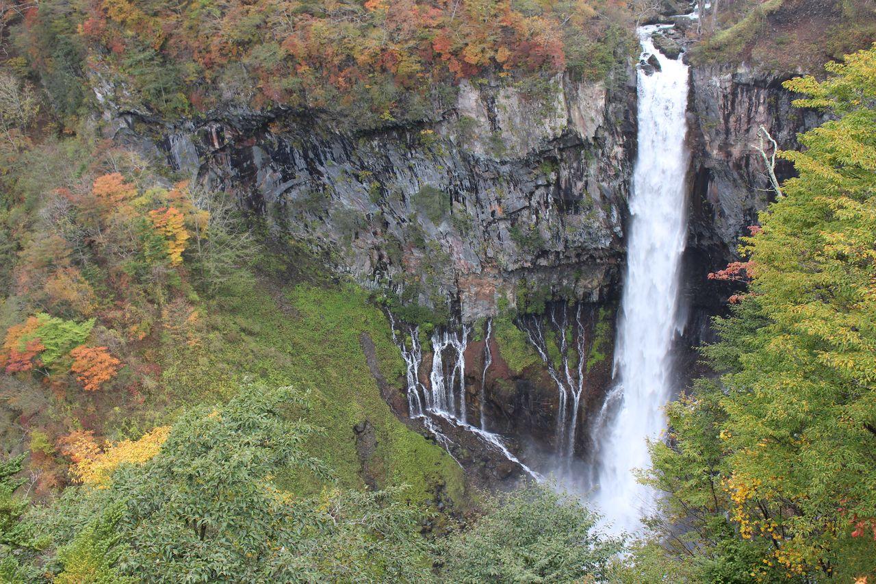 華厳の滝-9