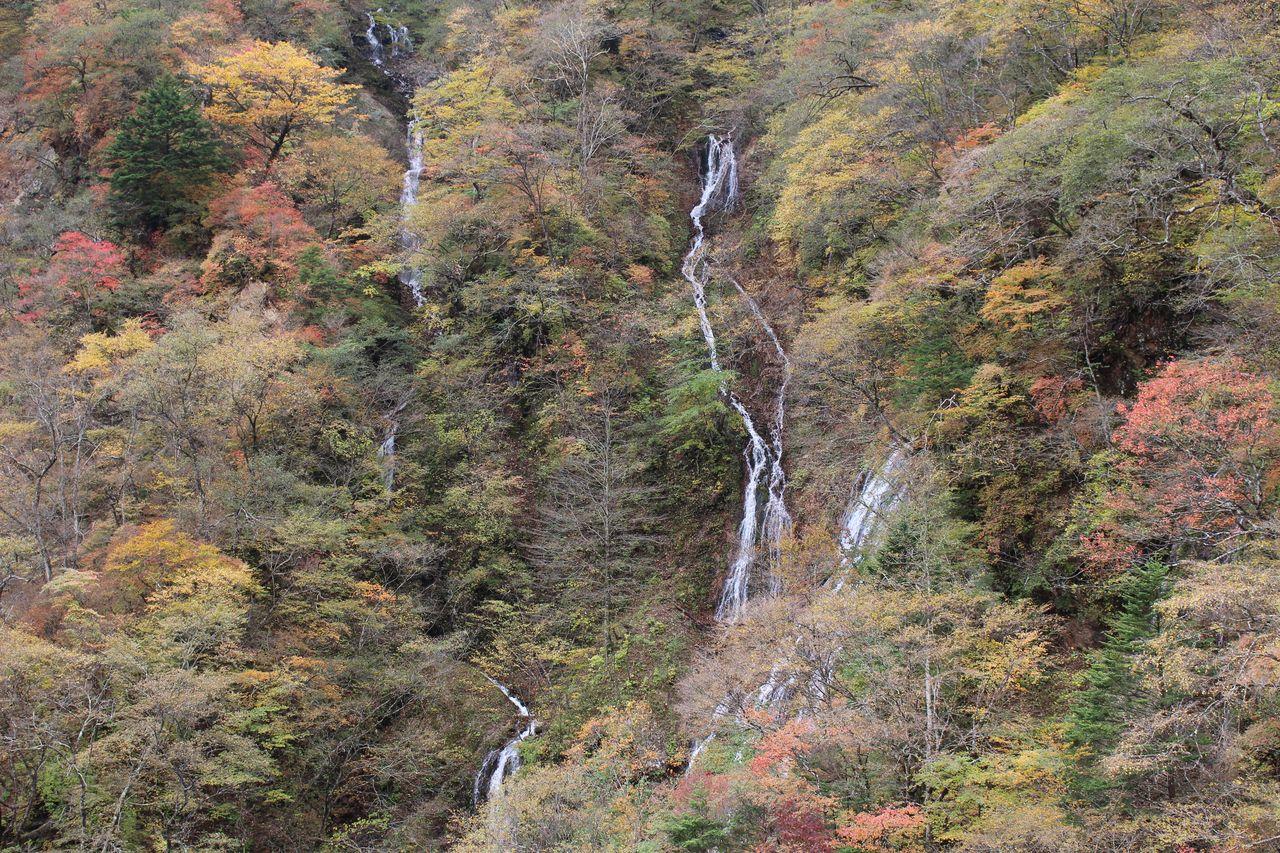 華厳の滝-17