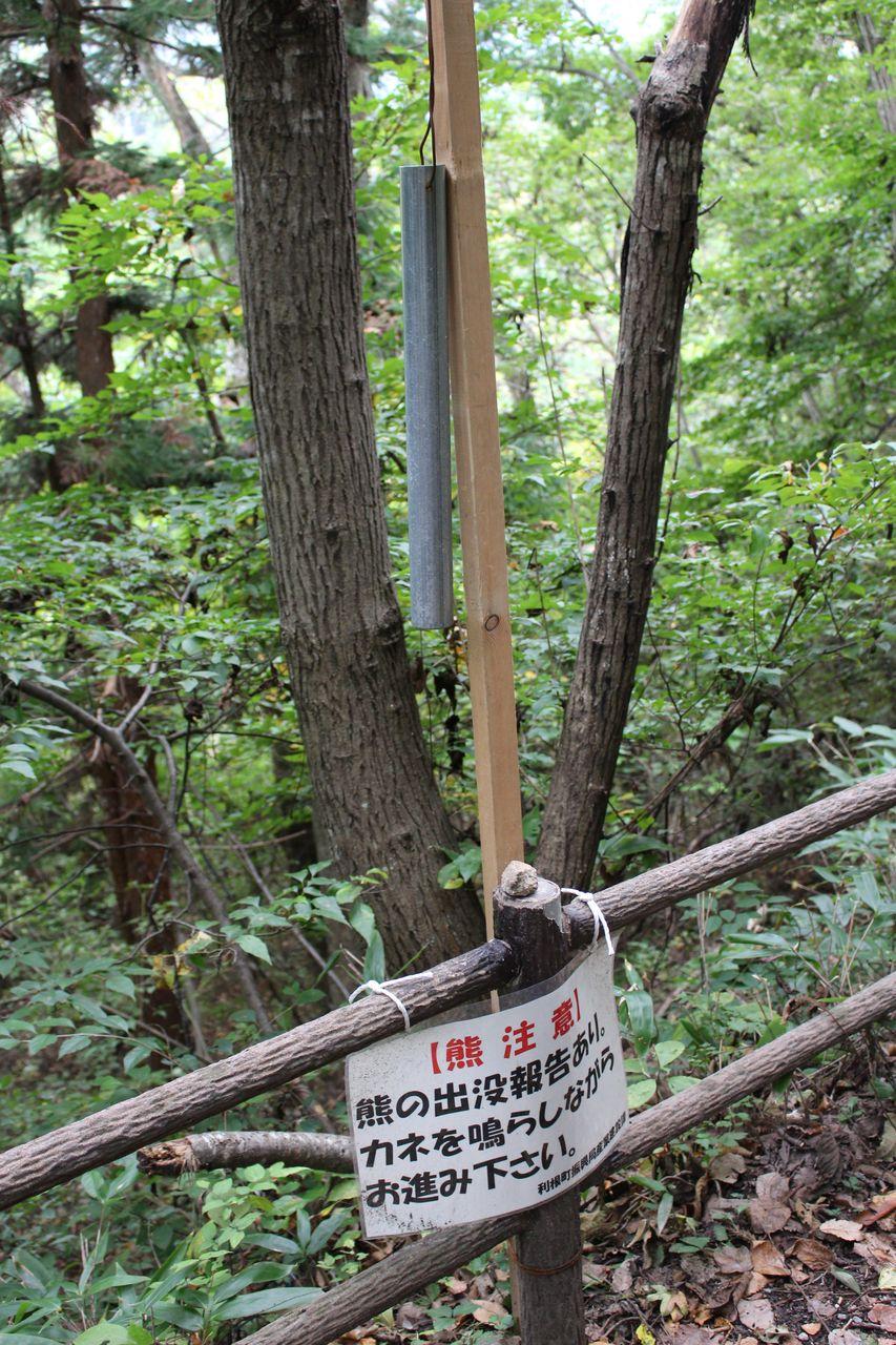 吹割の滝-15