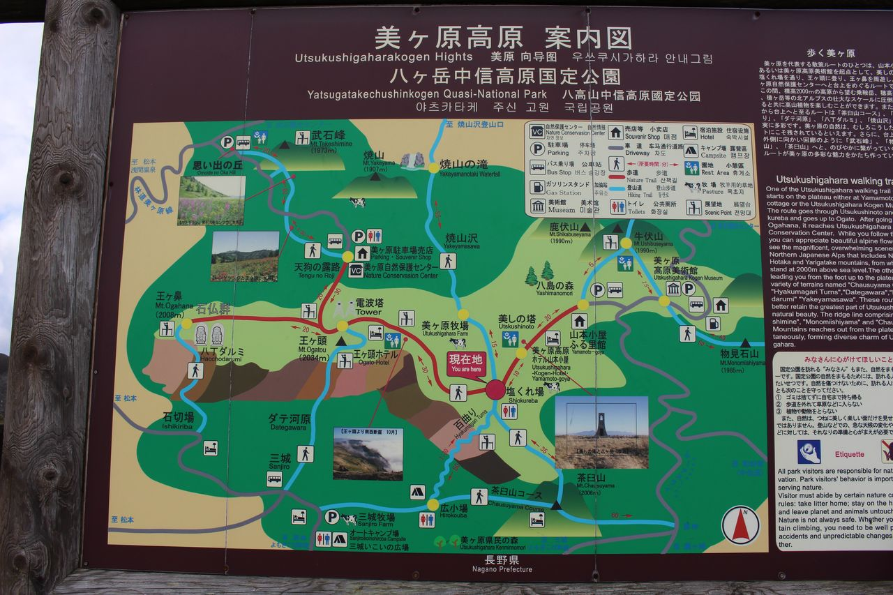 美ヶ原高原-4