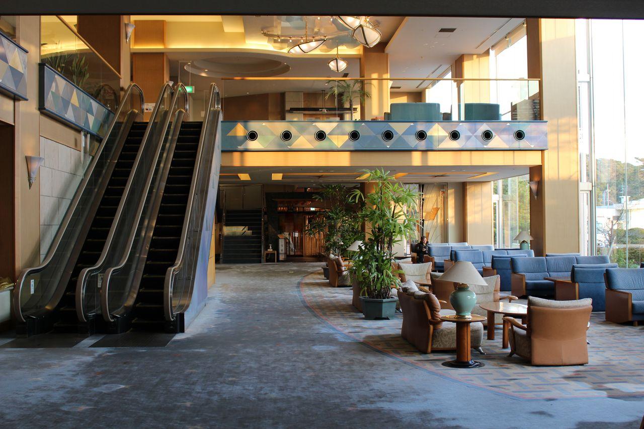 ホテル竹島-2