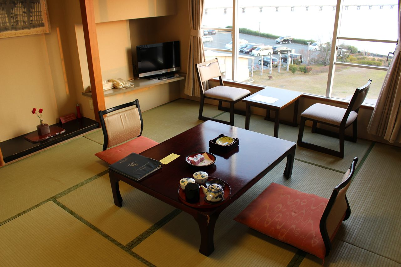 ホテル竹島-4