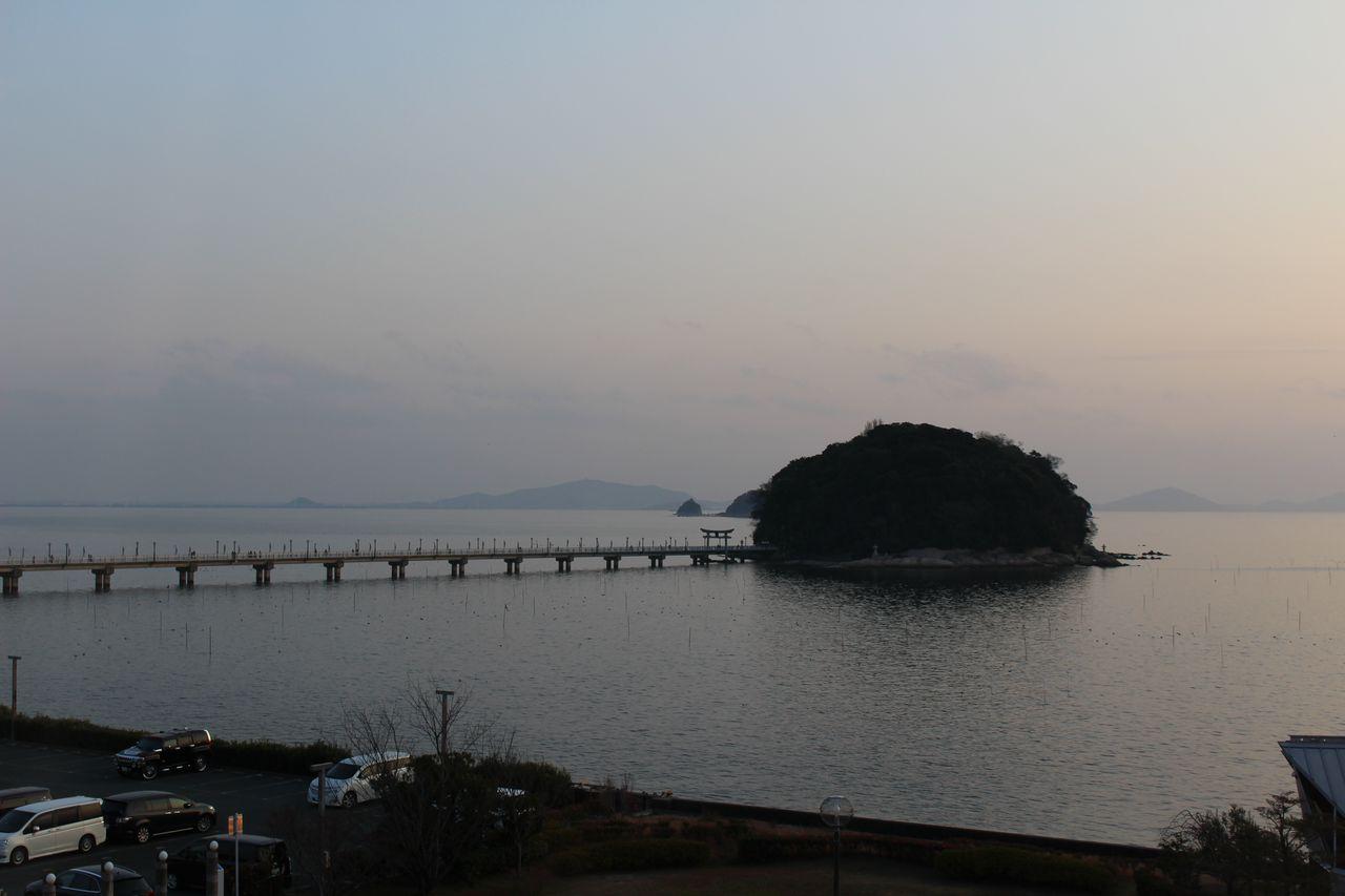 ホテル竹島-6