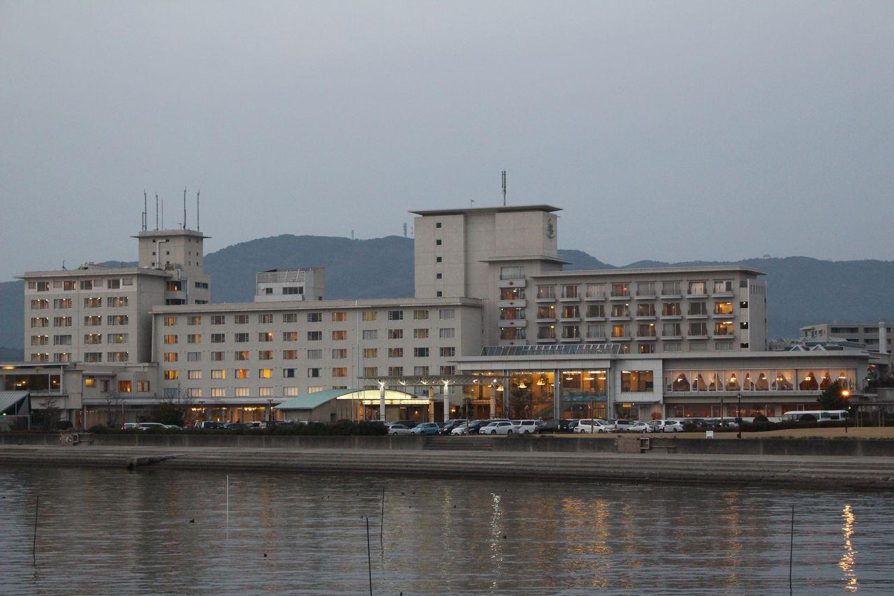ホテル竹島-12