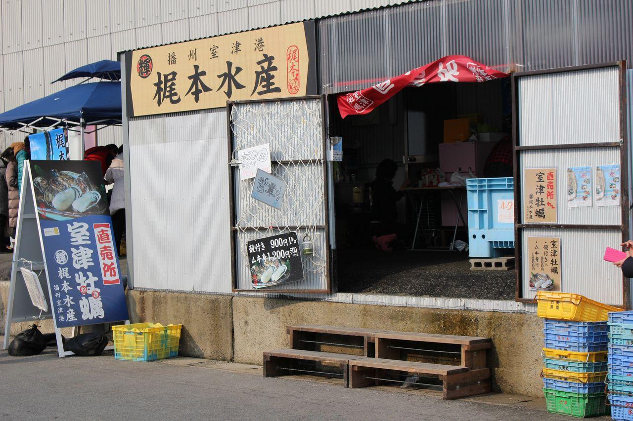 室津港2015-2