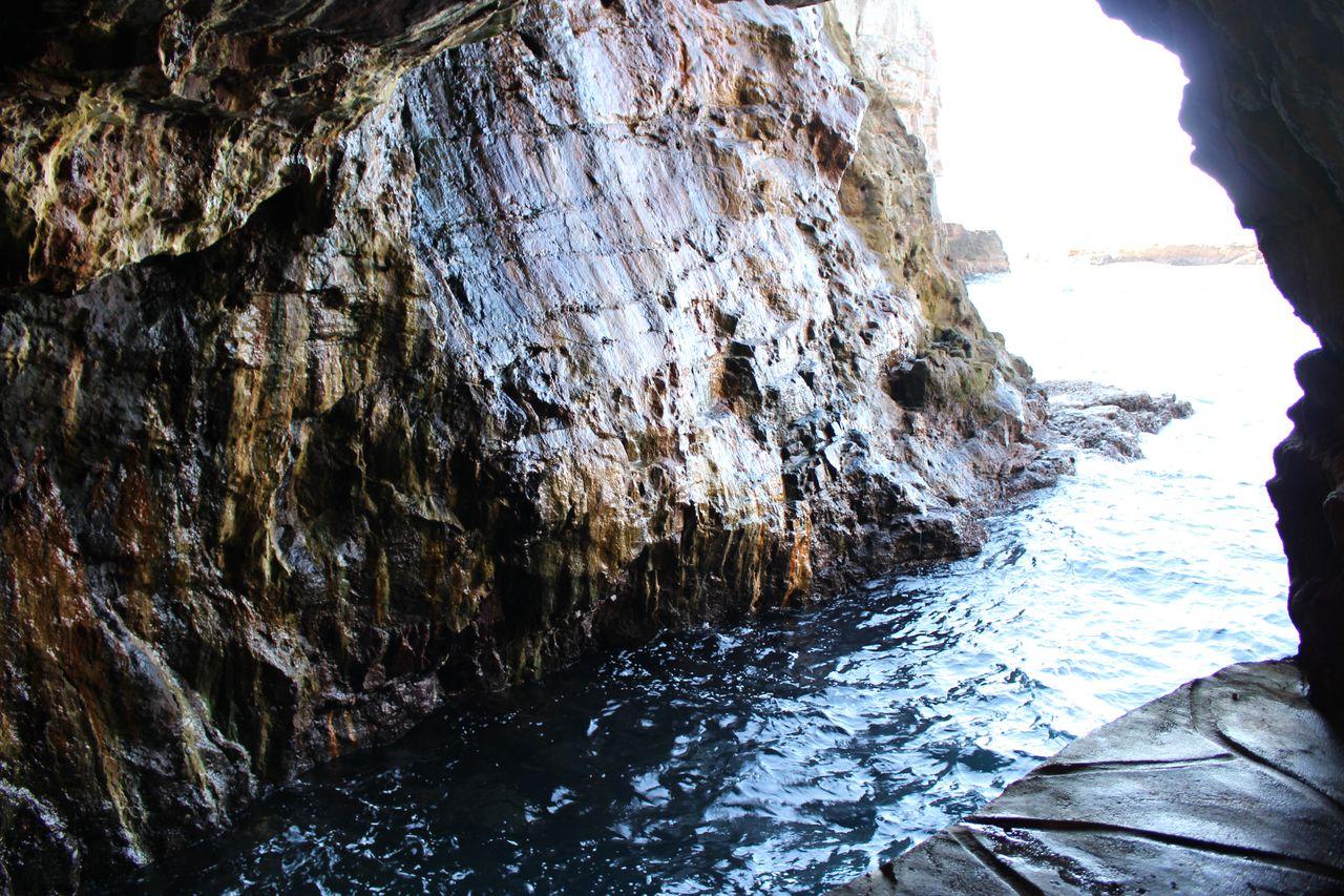 三段壁洞窟-1