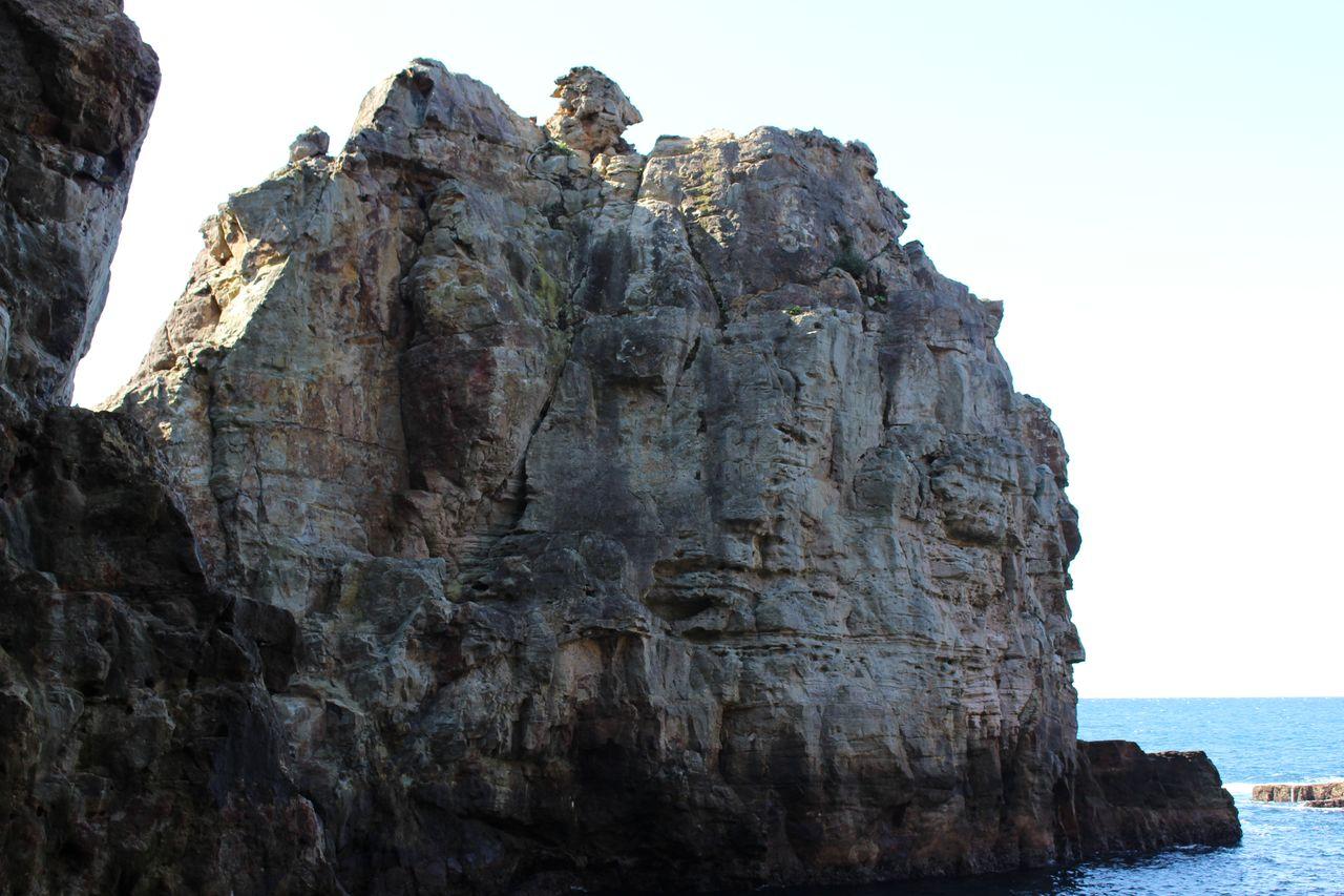 三段壁洞窟-7