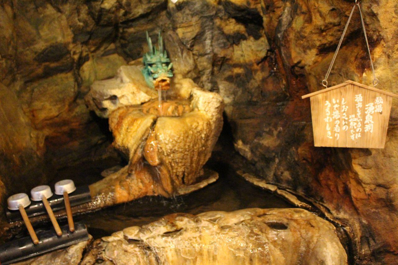 三段壁洞窟-11