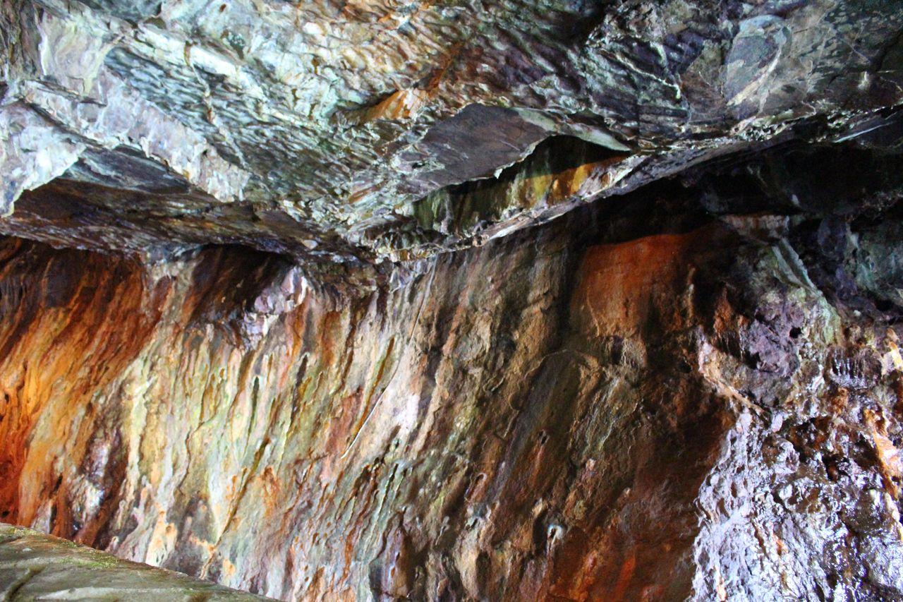三段壁洞窟-15