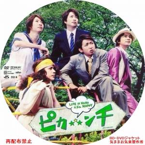 PIKA☆★☆NCHI_DVD_jaket