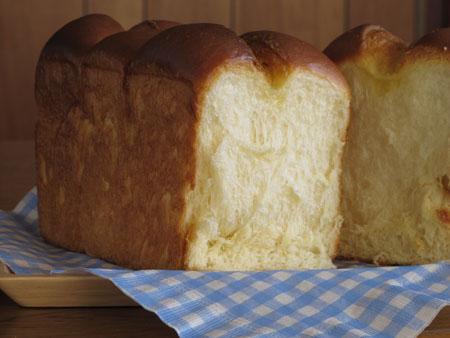 2月1日 食パン 1