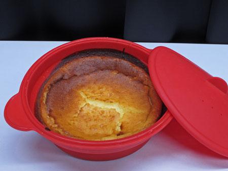 2月24日 チーズケーキ1