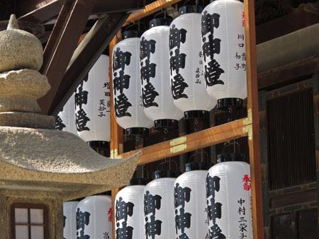 石切さん 桜3
