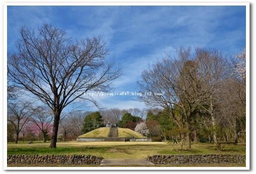 天平の丘公園