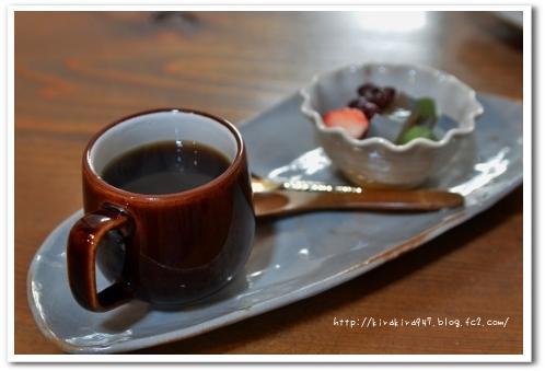カフェ 柚