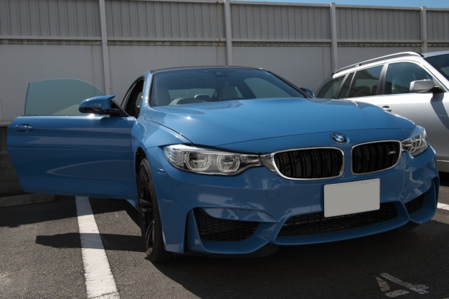 BMW/M4