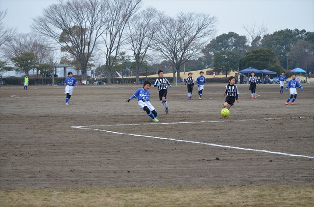 練習試合20150208