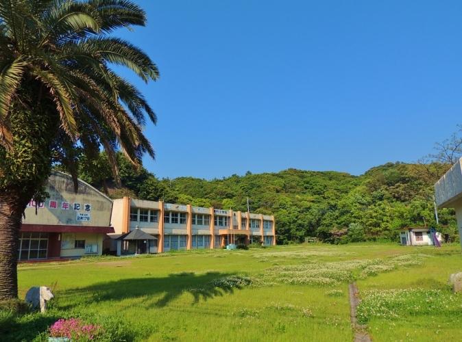 浦内小学校 2