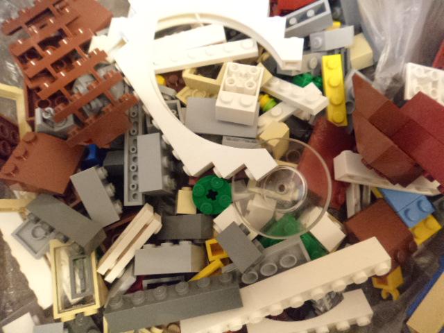 バラ レゴ 買取 LEGO
