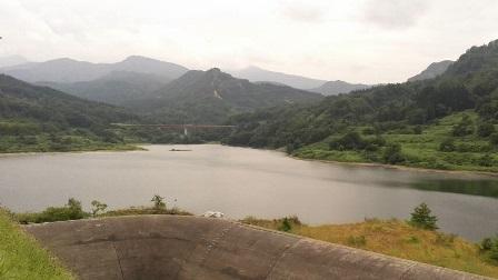 大谷ダム1