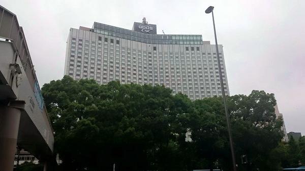 旧パシェフィックホテル2015