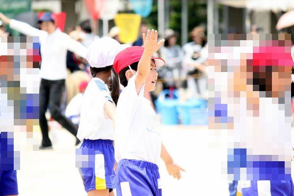運動会15.5.24④