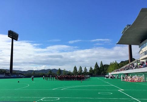 第21回フットベースボール全国広島大会
