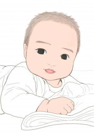 赤ちゃんイラスト+2_convert_20150424070835