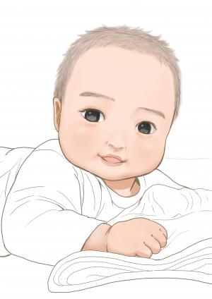 赤ちゃんイラスト+3_convert_20150424070923