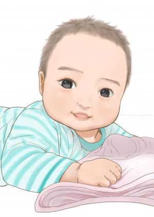 赤ちゃんイラスト+4_convert_20150424071028