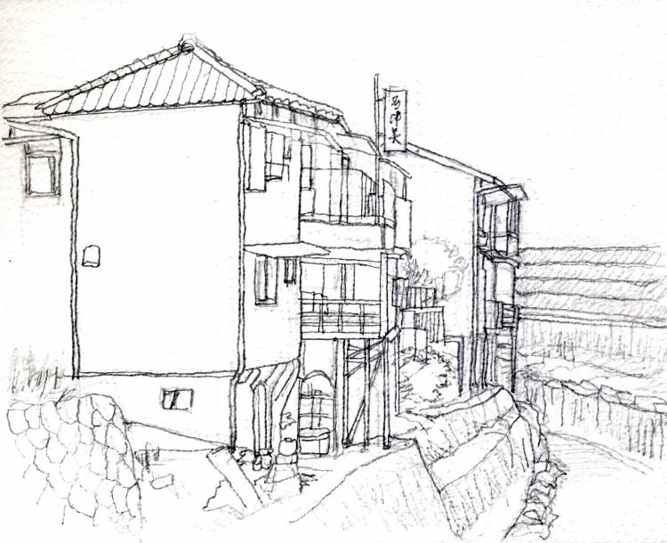 八幡市橋本付近 デッサン (750x610)