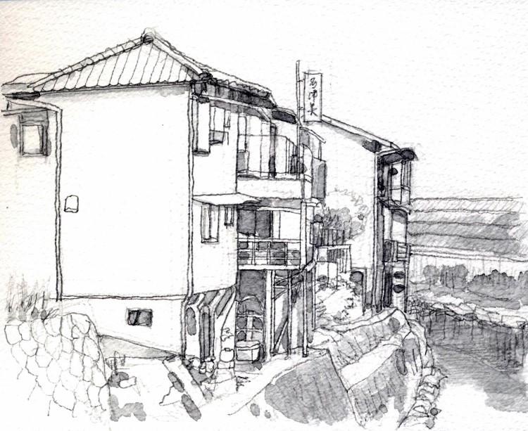 八幡市橋本付近 グリザイユ (750x613)