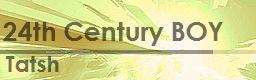 24th Century BOY