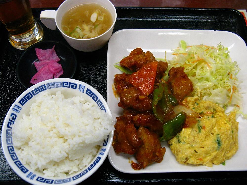 2012_10_31大阪中津:中華食堂福家飯店- (22)