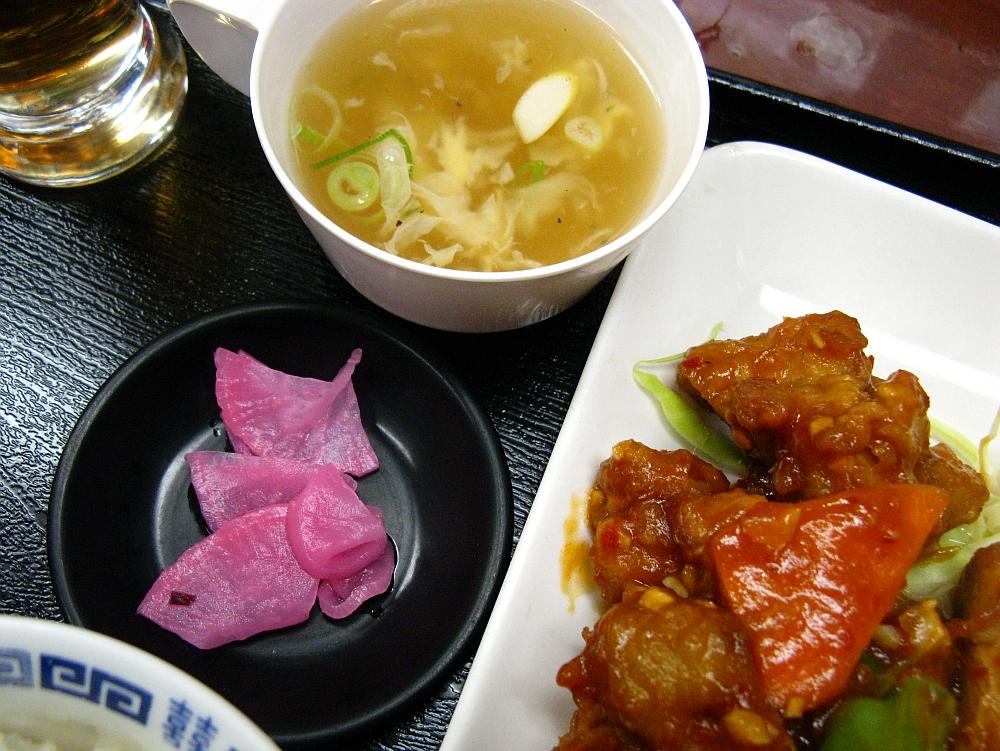 2012_10_31大阪中津:中華食堂福家飯店- (32)