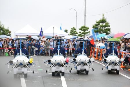 松島 (9 - 13)