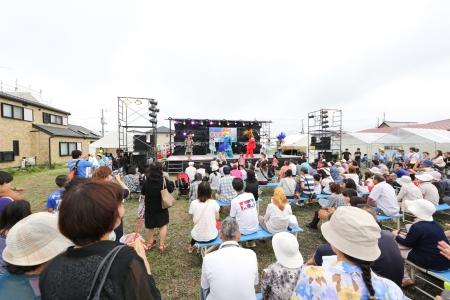 松島 (13 - 13)