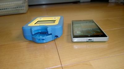 Lumia 930と比較(2)