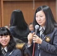 2015年3月お別れ会 (5)