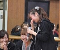2015年3月お別れ会 (8)