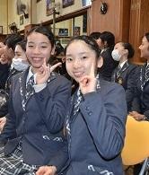 2015年3月お別れ会 (11)
