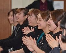 2015年3月お別れ会 (13)