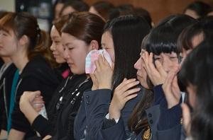 2015年3月お別れ会 (23)