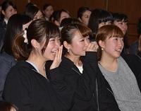2015年3月お別れ会 (27)
