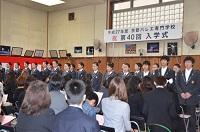 2015年4月4日入学式 (10)