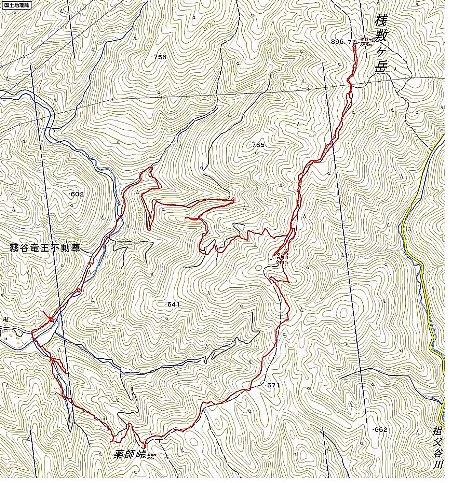 02_桟敷ケ岳log