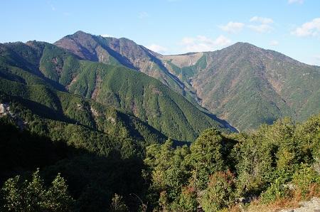 20141115仙千代・古ヶ丸山1